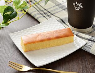 ブランのチーズケーキ