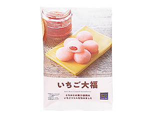 いちご大福 6個