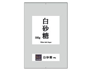 白砂糖 500g
