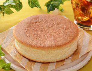平焼きバターチキンカレーパン