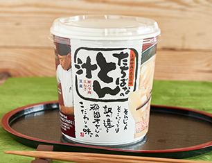 旭松食品 たちばなのとん汁【ローソン先行商品】