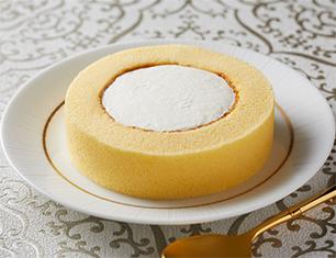 プレミアムロールケーキ
