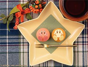 食べマスモッチ 星のカービィ2