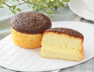 ざらめのフワジュワケーキ(北海道産牛乳使用)