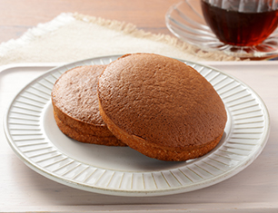 NL ブランのパンケーキ(メープル) 2個入
