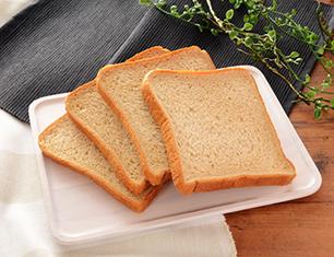 NL ブラン入り食パン 4枚入