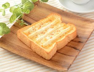 たまごマヨ風味トースト