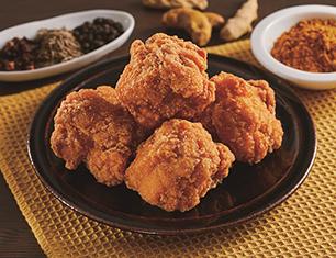 せきとり監修 鶏から 香味咖喱(カリー) 4個