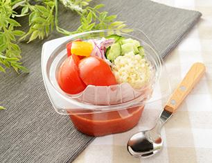 NL 食べる冷製スープ(高リコピントマト)