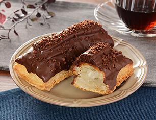 サックリチョコパイ チョコクリーム