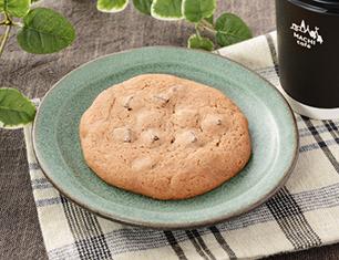 アメリカンチョコのソフトクッキー