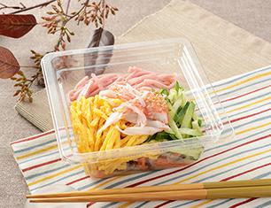7種の彩り春雨サラダ