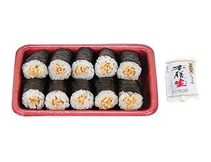 細巻納豆(10巻)