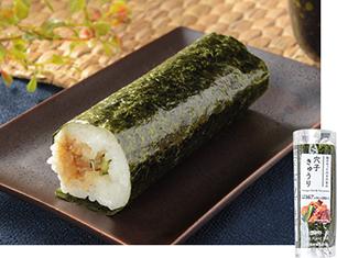 手巻寿司 穴子きゅうり