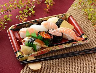 にぎり寿司 8貫