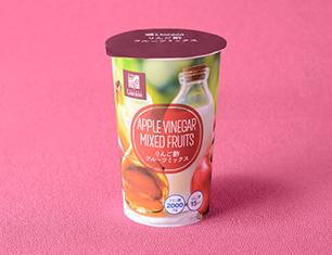 NL りんご酢フルーツミックス 200g