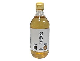 穀物酢 500ml