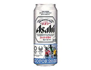 アサヒ スーパードライオリンピック 500ml