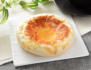 4種の焼チーズパン
