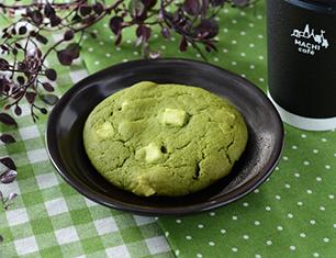 抹茶のソフトクッキー(西尾産抹茶使用)