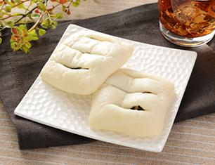 NL 糖質オフのしっとりパン ひじき 2個入