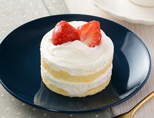 天気の子 陽菜のお気に入りショートケーキ