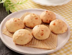 NL ブランのモッチボール~北海道産ゴーダチーズ~6個入