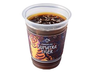 スマトラタイガー アイスコーヒー