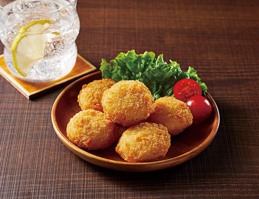 ささみフライ(塩レモン風味) 5個