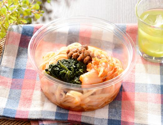 Choi 焼肉トラジ監修 ビビン冷麺