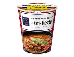 カップ 担々麺
