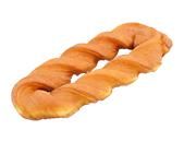 大きなデニッシュドーナツ