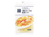 2種のチーズ海老ドリア 180g