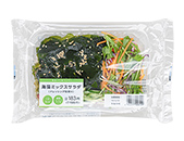 海藻ミックスサラダ