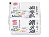 絹豆腐 150g×3