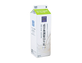 成分無調整3.6牛乳 1000ml