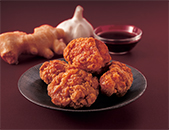鶏から しょうゆ 4個