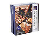 チョコナッツコーン 60ml×5個