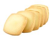 バタークッキー 6枚