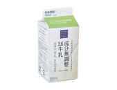 成分無調整3.6牛乳 300ml
