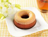 ブランの焼きドーナツ 塩キャラメル