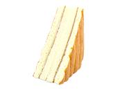 三角シャルロットサンド ミルククリーム