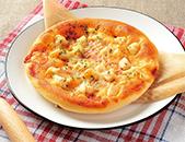 トマトチーズピザパン