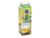 緑茶 1000ml