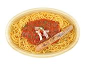 ピリ辛トマトソース