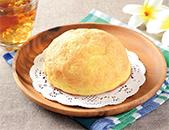 塩バターメロンパン ゲランドの塩使用