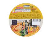 豚骨醤油ラーメン 1食