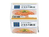 ひきわり納豆 40g×3