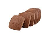 ココアクッキー 6枚