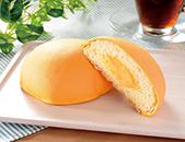 しっとりメロンパン 富良野産メロン